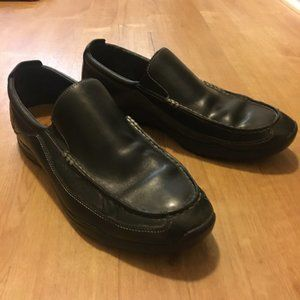 Cole Haan Leather Loafers Shoes